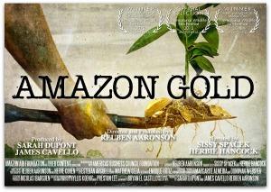 amazon gold programme