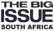 Big issue logo