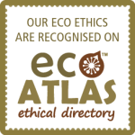 Eco Atlas Widget Logo