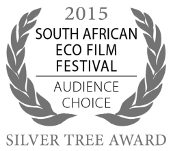SAEFF AUDIENCE AWARD 2015